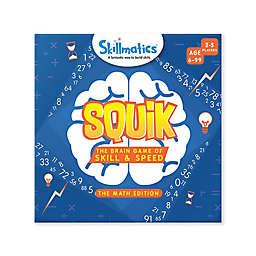Skillmatics™ SQUIK The Math Edition Brain Game