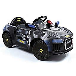 Hauck Batmobile 6-Volt Electric Ride-On