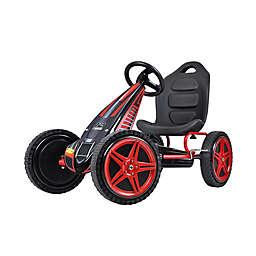 Hauck Hurricane Pedal Ride-On Go-Kart