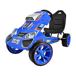 Hauck Hot Wheels® XL Pedal Ride-On Go-Kart