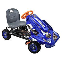 Hauck NERF® Striker Ride-On Pedal Go-Kart