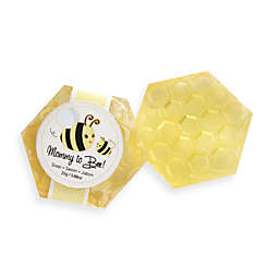 Kate Aspen® Mommy to Bee Honey-Scented Honeycomb Soap
