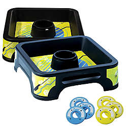 Franklin® Sports Family Washer Toss Set in Blue/Yellow