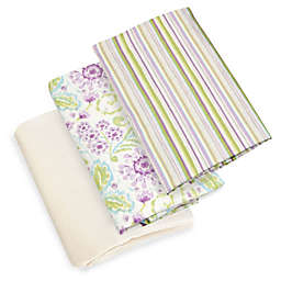Glenna Jean Viola Fitted Sheet