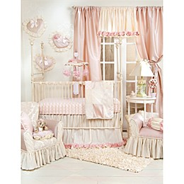 Glenna Jean Victoria 3-Piece Crib Bedding Set