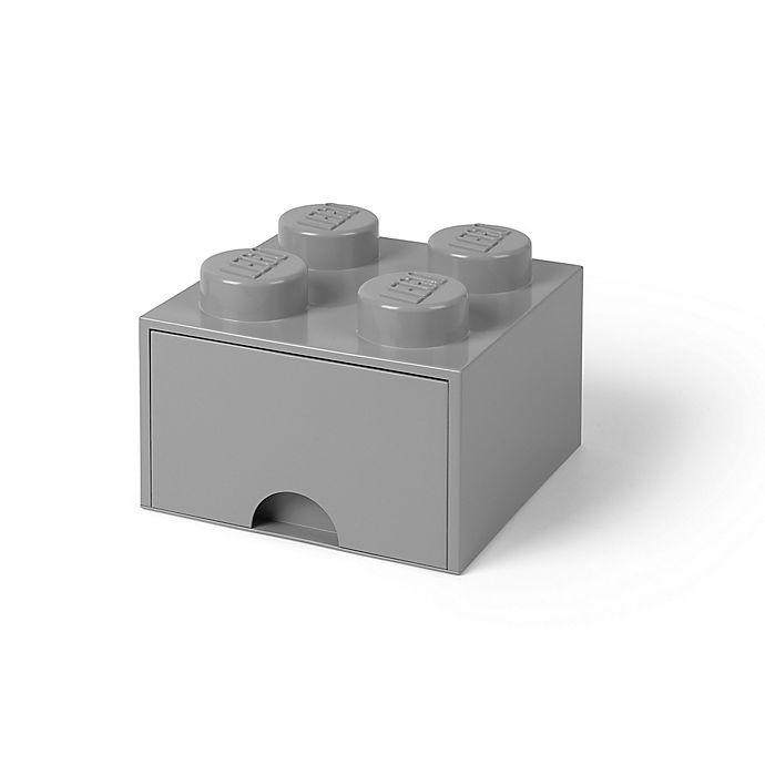 Alternate image 1 for LEGO® Brick Storage Drawer