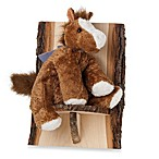 Glenna Jean Carson Pony Wall Hanging in Brown