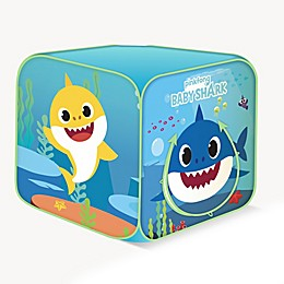 Playhut® Pinkfong® Baby Shark Classic Cube Tent