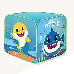 Playhut® Pinkfong® Baby Shark Classic Cube Tent