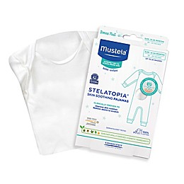 Mustela Soothing Pajamas for Extremely Dry to Eczema-Prone Skin