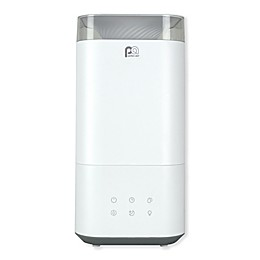 Perfect Aire® 1.3-gallon Tower Humidifier in White