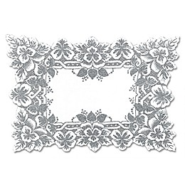Heritage Lace® Heirloom Placemats (Set of 4)