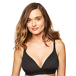Motherhood Maternity® Nursing Bra in Black