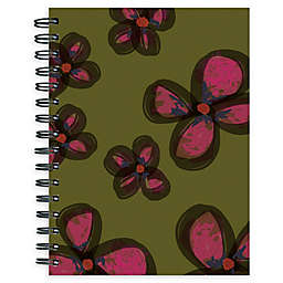 TF Publishing Painted Flowers Journal