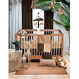 Glenna Jean Tanzania Crib Bedding Collection