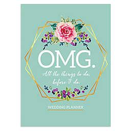 TF Publishing 12-Month Wedding Planner