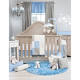 Glenna Jean Starlight Crib Bedding Collection