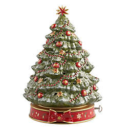 Villeroy & Boch Toys Delight Musical Christmas Tree Decoration