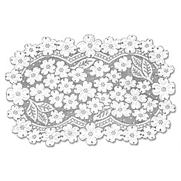 Heritage Lace® Dogwood Placemats (Set of 4)