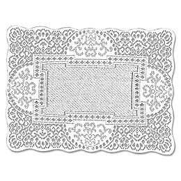 Heritage Lace® Canterbury Classic Placemats (Set of 4)