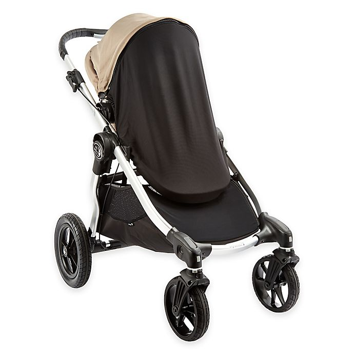 Alternate image 1 for Baby Jogger® City Select UV/Bug Canopy