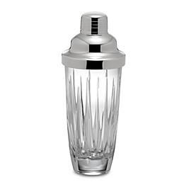 Reed & Barton® Soho Crystal Martini Shaker