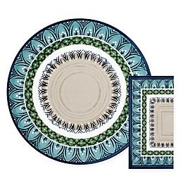 Villeroy & Boch Casale Blu Table Linen Collection