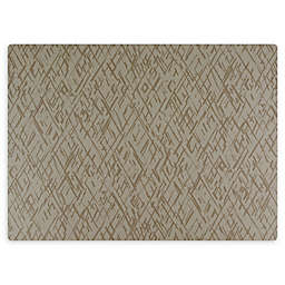 Dasco Crosshatch Laminated Placemat