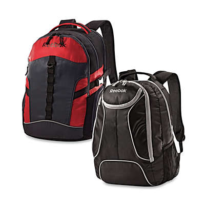 Reebok®  Frame Backpack