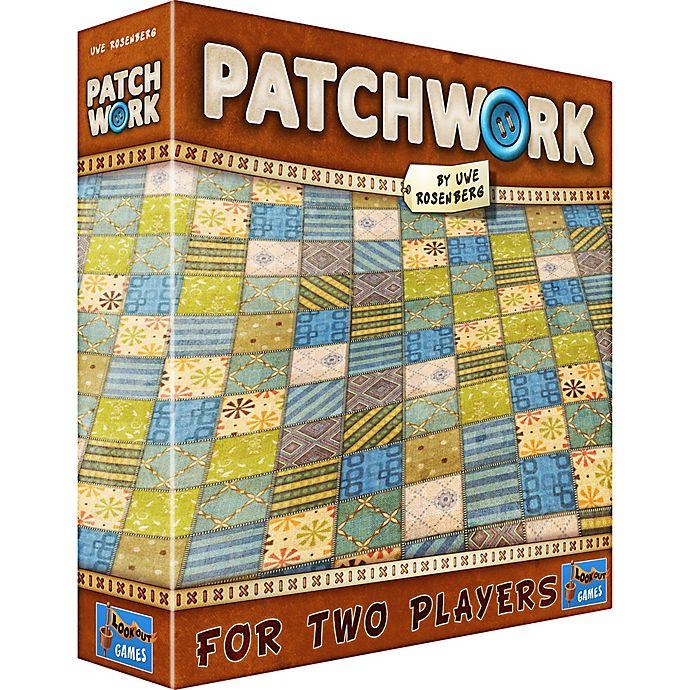 Alternate image 1 for Patchwork Board Game