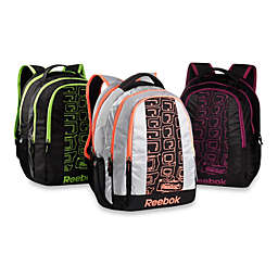 Reebok®  Flex Backpack