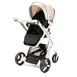 Milkbe Lullaby  Auto Stopping Stroller