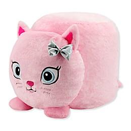 Soft Landing™ Bestie Beanbags™ Cat Character Beanbag