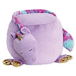 Soft Landing™ Bestie Beanbags™ Unicorn Character Beanbag