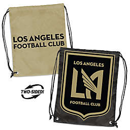 MLS Doubleheader Drawstring Backsack Collection