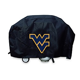 NCAA West Virginia University Deluxe Barbecue Grill Cover