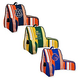 Collegiate Striped Backrest Pillow Collection