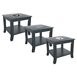 NFL Side Table Collection