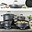 Part of the Anolon® Advanced™ Home Hard-Anodized Nonstick Cookware Collection