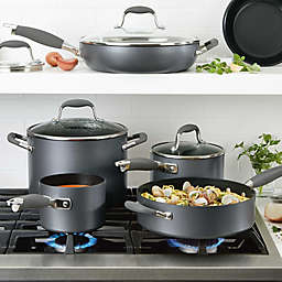 Anolon® Advanced™ Home Hard-Anodized Nonstick Cookware Collection