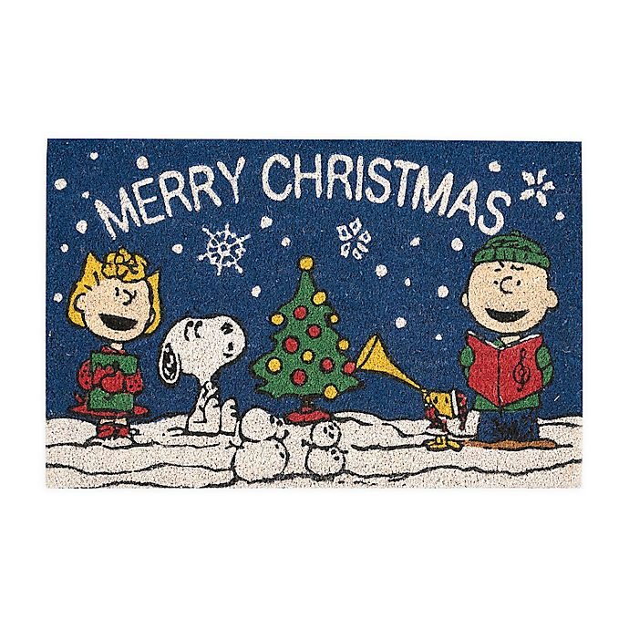 Alternate image 1 for Peanuts™ Christmas 18\
