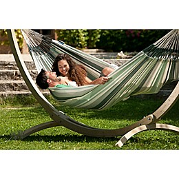 Paloma 5-Foot 3-Inch Double Classic Hammock in Olive