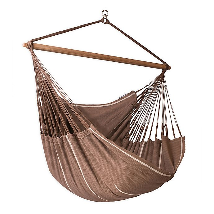 Brilliant Habana 83 Inch Cotton Lounger Hammock Chair Bed Bath Beyond Forskolin Free Trial Chair Design Images Forskolin Free Trialorg