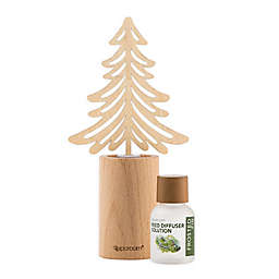 SpaRoom® Christmas Tree 0.68 oz. Wooden Reed Diffuser
