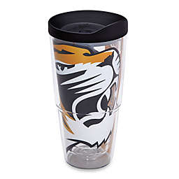 Tervis® Colossal Wrap University of Missouri Tigers 24-Ounce Tumbler with Black Lid