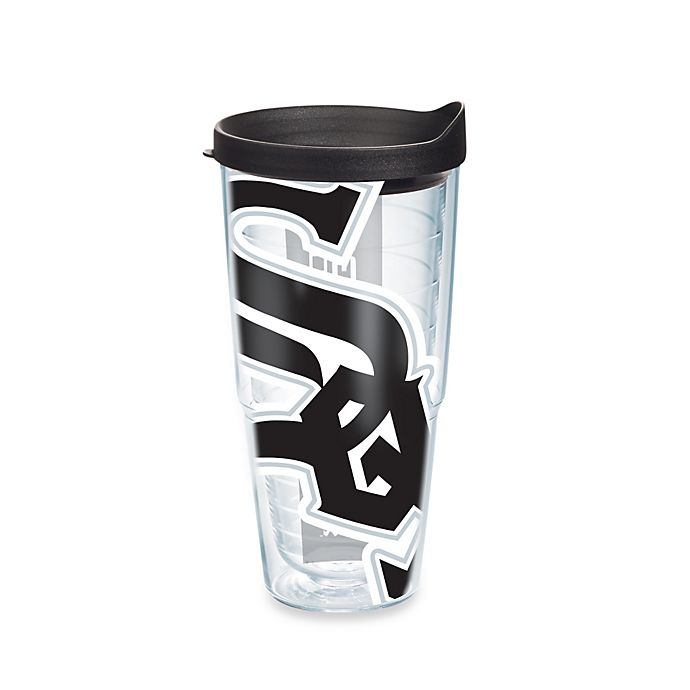 1bc8df98cea Tervis® MLB Colossal Wrap 24-Ounce White Sox Tumbler