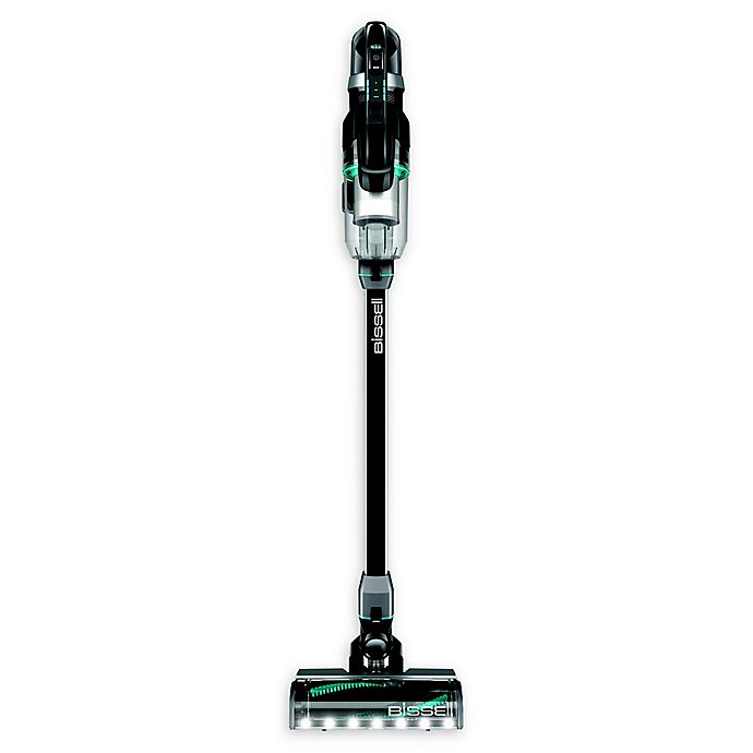 Alternate image 1 for BISSELL® ICONPet High-Powered Cordless Vacuum in Grey/Black