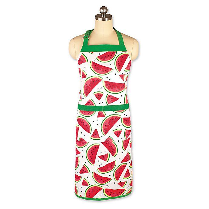 Mu Kitchen: MU Kitchen™ Watermelon Chef Apron