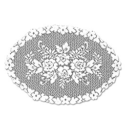 Heritage Lace® Victorian Rose Placemats