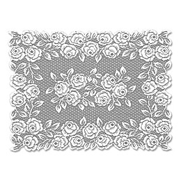 Heritage Lace® Tea Rose Placemats (Set of 4)